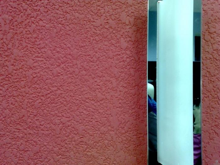 Правила нанесения силиконовой текстуры