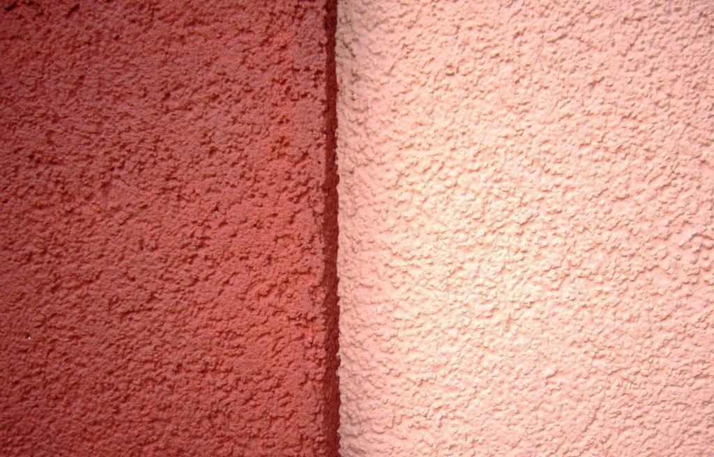 Правильное нанесение силикатного покрытия