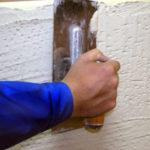 Как выбрать лучшую штукатурку для стен?
