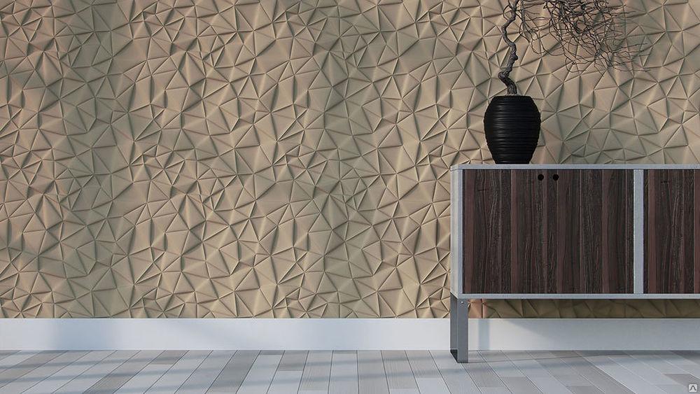 Стеновые панели из полиуретана