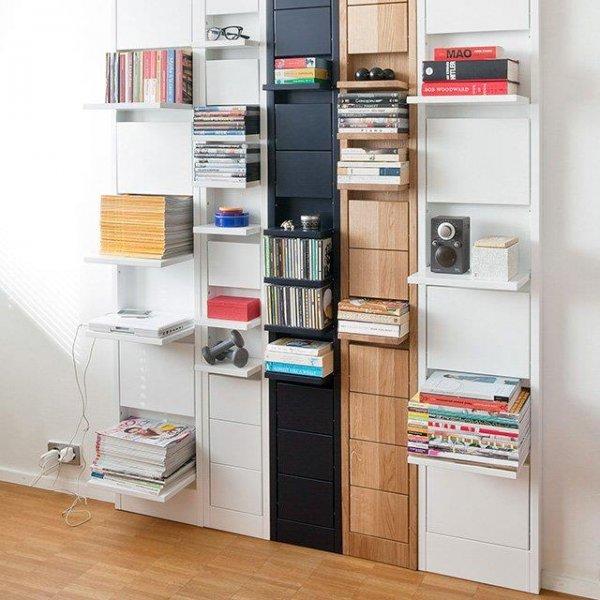 Хороший вариант для маленькой квартиры