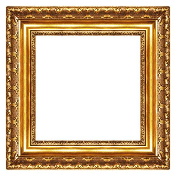 Квадратная рамка для фото