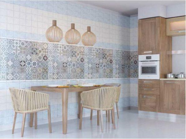 Панели ПВХ для отделки кухни