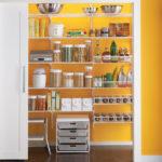Какими бывают полки на кухню для стены, советы специалистов