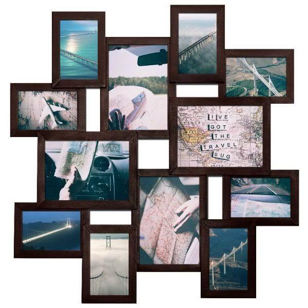 Рамки для фотографий из дерева