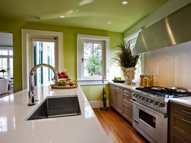 Решения для кухни