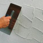 Как оштукатурить стены своими руками, видео процесса