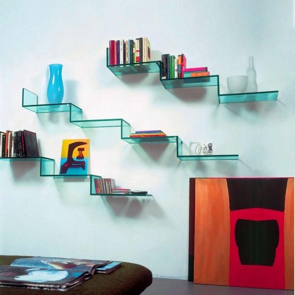 Уникальный подход к изменению интерьера в комнате