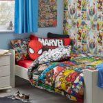 Как правильно выбрать обои для детской комнаты мальчика