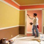 Как сделать отделку стен правильно