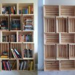 Как выбрать книжные полки для разных комнат