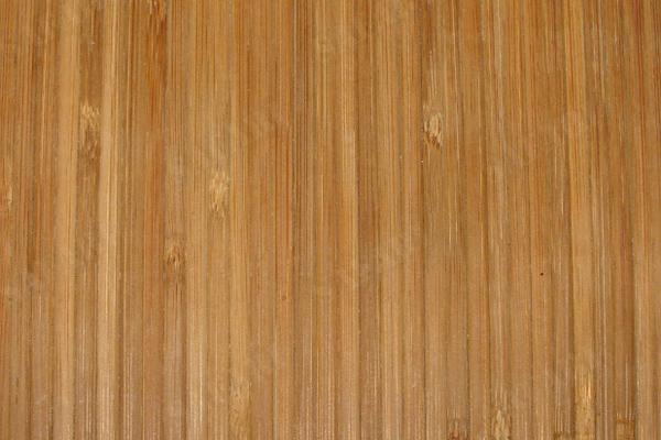 Темные обои на основе бамбука