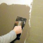Основные этапы отделки стен своими руками