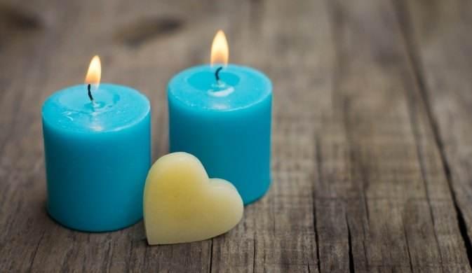 7 причин зажечь декоративные свечи