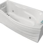 Акриловые ванны. Рекомендации по эксплуатации