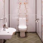 Как оформить дизайн ванной комнату по фэн-шуй