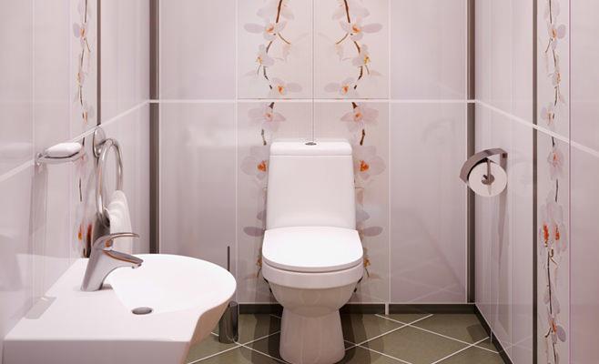 Фен-шуй ванной и туалете