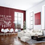 Как быстро преобразить интерьер недорогим декором