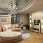 Как сделать красивый частный дом