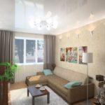Как сделать красивый дизайн в квартире