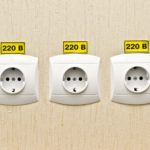 Почему в разных странах различается напряжение и частота в электрической сети