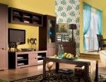 Стильная мебель для гостиных комнат