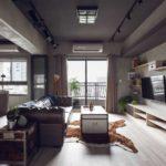 Удобная квартира-студия