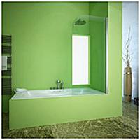 5 самых нестандартных приёмов по оформлению ванной комнаты