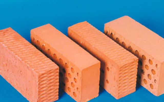 Ассортимент стройматериалов для возведения стен
