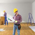 Делаем косметический ремонт квартиры