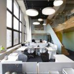 Эргономика оформления офисного помещения