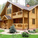 Финские дома — архитектурные особенности