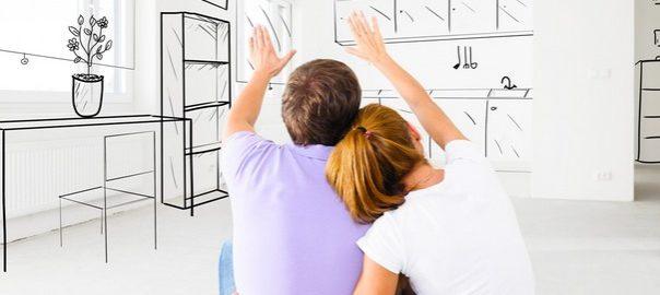 Как быстро изменить интерьер квартиры
