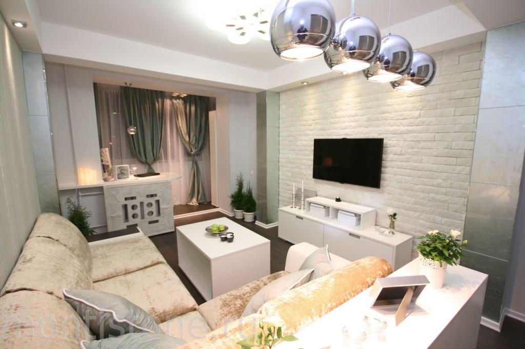 Как обновить дизайн гостиной