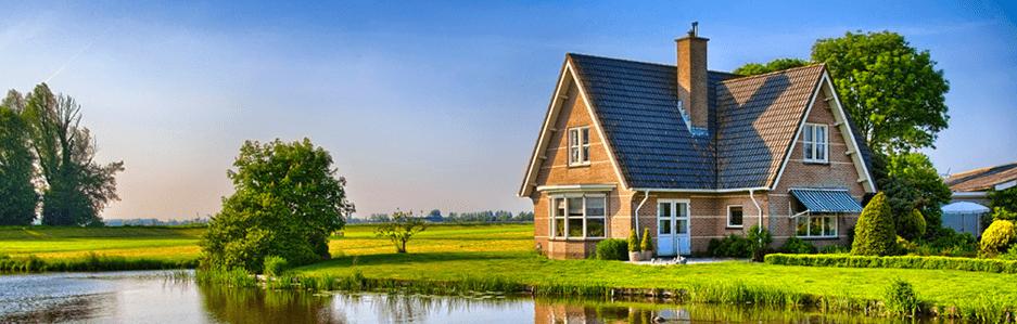 Как построить теплый и уютный дом