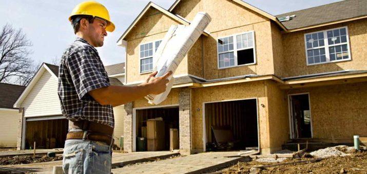 Как выбрать строительную бригаду для строительства дома