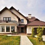 Какие фасадные материалы более эффективны