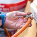 Каким шлангом подключать газовую плиту