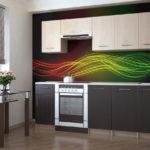 Кухонные гарнитуры для дома