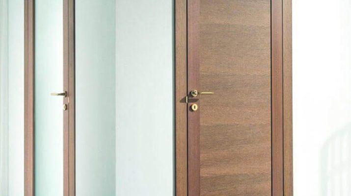 Межкомнатные двери фирмы Одинцово. Практичность и качество - наше все.