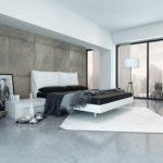 Модные идеи интерьера современной спальни