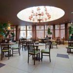 Особенности дизайна интерьера кафе и ресторанов