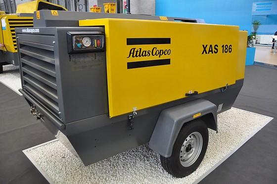 Плюсы и минусы компрессоров от Atlas Copco