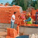 Подготовка к строительству частного дома, коттеджа