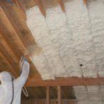 Преимущество технологии утепления строительных конструкций пенополиуретаном