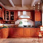 Принципы компоновки кухонь