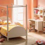 Пять правил оформления детской комнаты