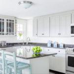 Ремонт кухонного пространства