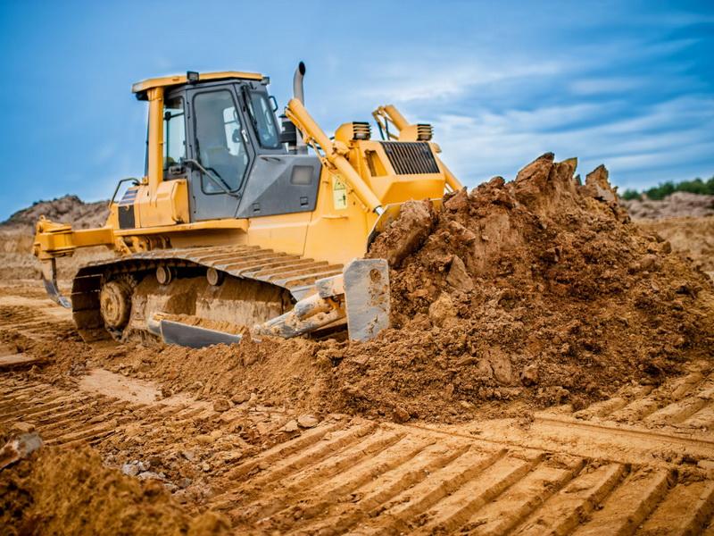 Строительный песок и основные его виды