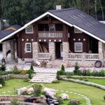 Теплый и комфортный дом — это просто